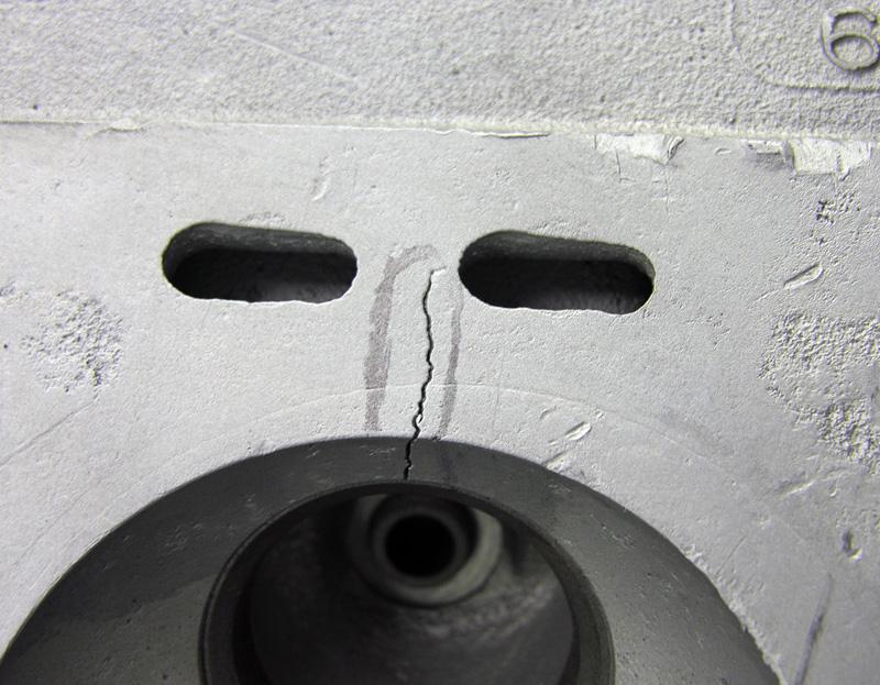 Xk Cylinder Head Problems